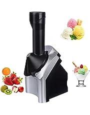 Electric Fruit Soft Serve Ice Cream Maker Machine