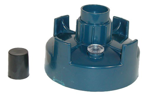 Lifegard Aquatics Ql Series - Lifegard Aquatics UV Cap & Coupling