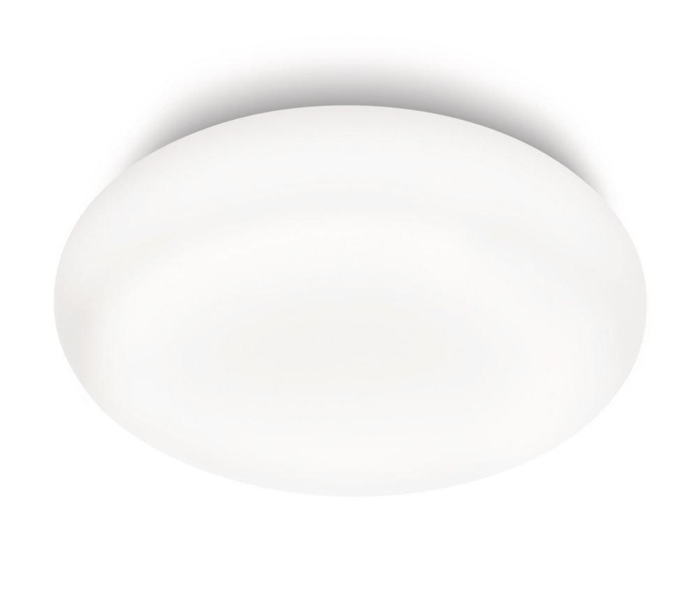 Philips MyBathroom Island-Deckenleuchte in weiß, inklusiv 2 x 20 W, E27)