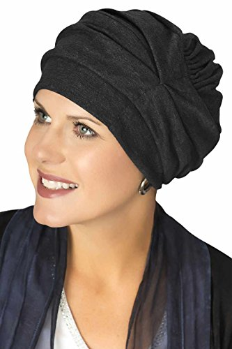 Headcovers Unlimited Cotton Trinity Turban