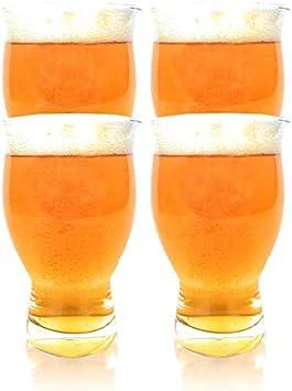 4 Pack Ulitimate Beer Glasses