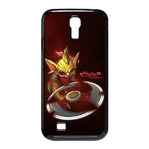 BOUNTY HUNTER Samsung Galaxy S4 9500 Cell Phone Case Black DIY Gift pxf005-3575286