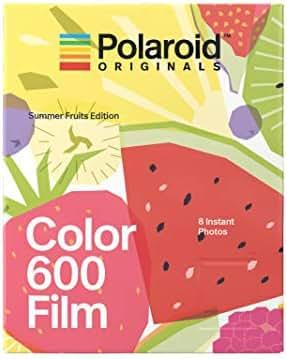 Polaroid Originals Color Film for 600 - Summer Fruits (4929)