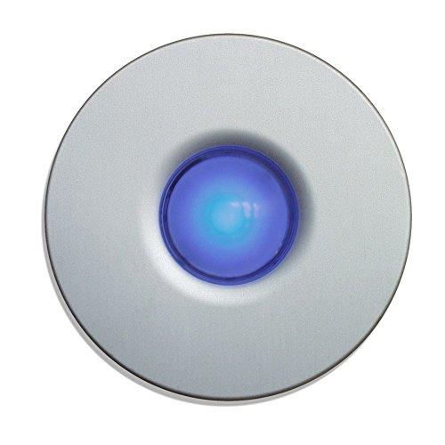 Lighted Surface Mount Doorbell Button (Spore Doorbells)
