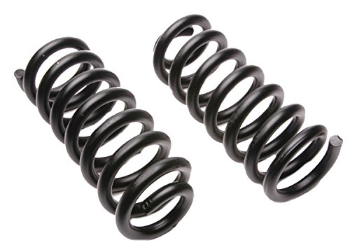 ACDelco 45H0075 Professional Front Coil Spring ()