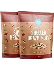 Amazon-merk: Happy Belly Paranootpitten.