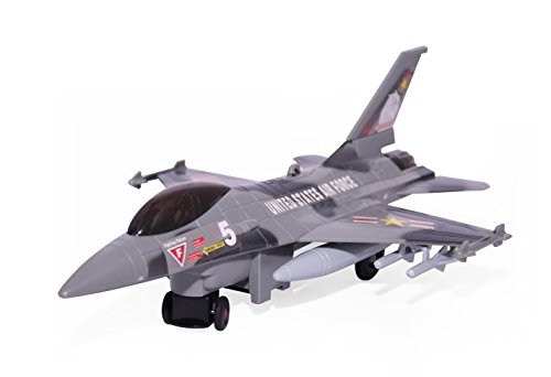 Toy4U Air Force: 10.5