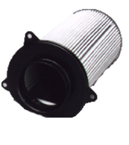 1992-2009 SUZUKI VS800 / FRONT AIR FILTER SUZUKI F 13780-38A00, Manufacturer: EMGO, Manufacturer Part Number: 12-93831-AD, Stock Photo - Actual parts may vary.