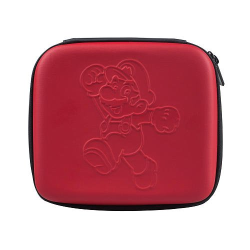 Bensussen Deutsch 110202-01 2DS SUPER MARIO TRAVEL CASE