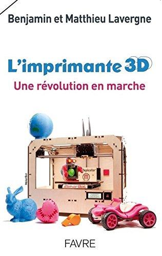 Price comparison product image L' imprimante 3D
