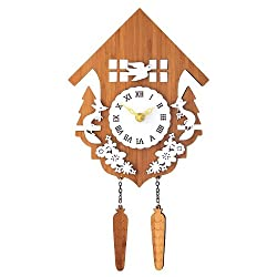 DECOYLAB DECOLATIVE clock cuckoo cuckoo Series B CC-B