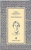 Emily Dickinson, John Robinson, 0571139434