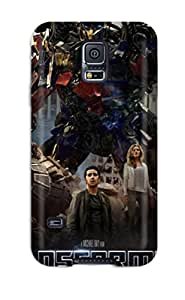 Hard Plastic Galaxy S5 Case Back Cover Hot Optimus Prime Case At Perfect Diy
