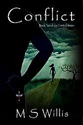 Conflict (Control Book 2)