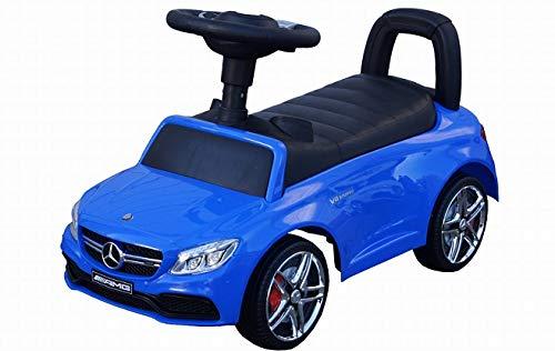 Rutschauto Mercedes - Mercedes-Benz AMG C63 Coupe