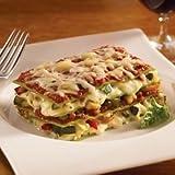 Omaha Steaks 1 (22 oz. tray) Roasted Vegetable Lasagna