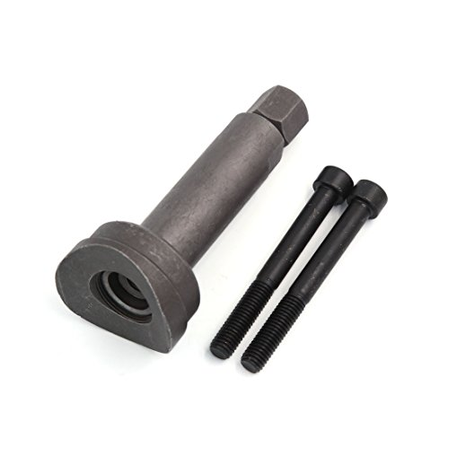 uxcell Black Piston Pin Extractor Remover Puller Tool Pit ATV Scooter for Motorcycle - Piston Pin Removal