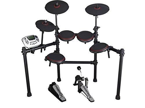 Carlsbro CSD180 Compact Electronic Drum Kit (CSD180XXX)