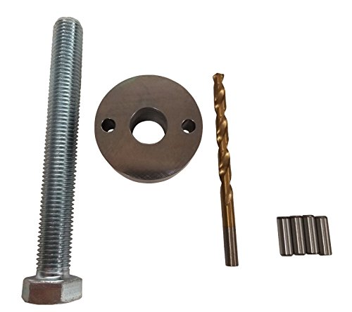 LS Crank Pin Kit LS Harmonic Dampener Pin Kit ()