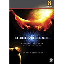 The Universe: The Mega Collection by Various