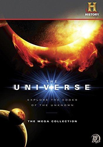 The Universe: The  Mega -