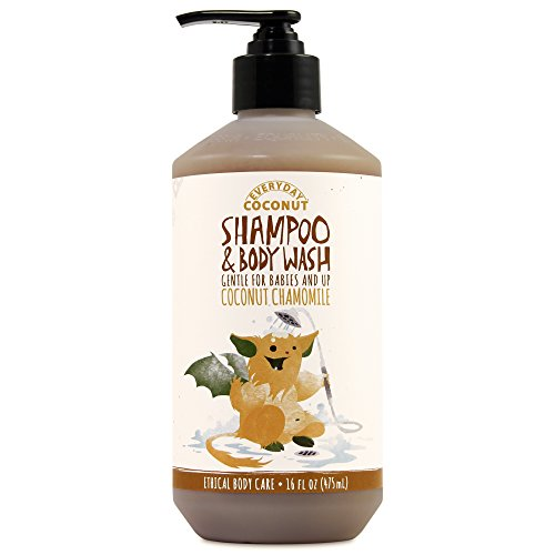 Coconut Gel Shampoo - 2