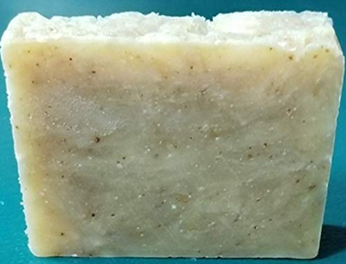 Artisan Opulence Handmade Soap ~ Orange Peel