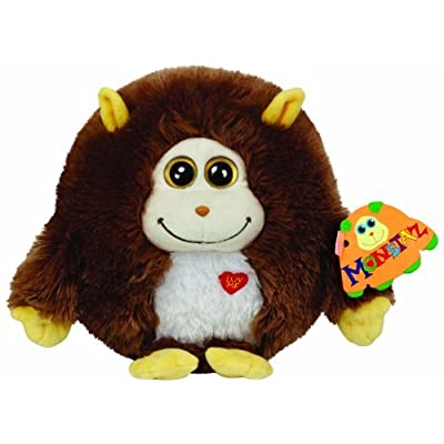 Ty Monstaz Rocko: Toys & Games