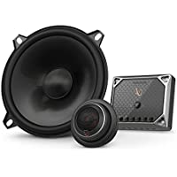 Infinity REF-5020cx 195W Reference Series 2-Way Component System with Edge-Driven Textile Tweeters, 5-14