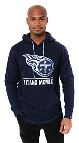 Tennessee Titans Hooded Fleece - 6