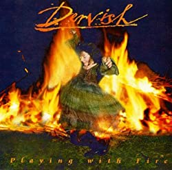 Irishtune Info For Playing With Fire By Dervish Irish