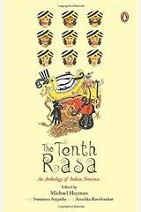 The Tenth Rasa Paperback
