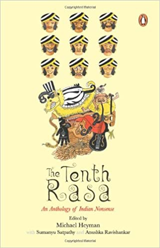 Buy The Tenth Rasa Book Online at Low Prices in India | The