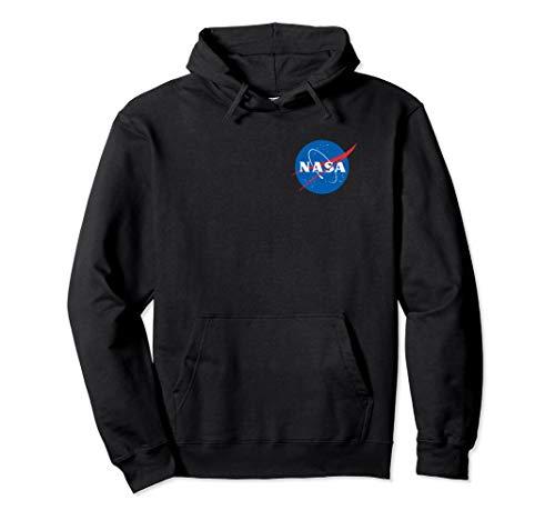 Nasa hoodie Officially Licensed Nasa Logo shirt gift ideas