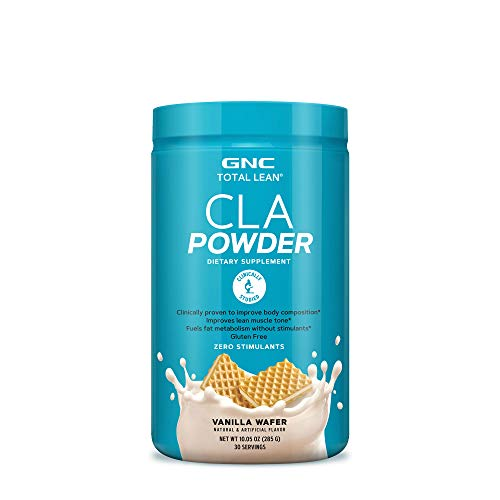 GNC Total Lean CLA Powder