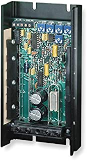 product image for DC Speed Control, 0-24/36VDC, 40A, NEMA 4X