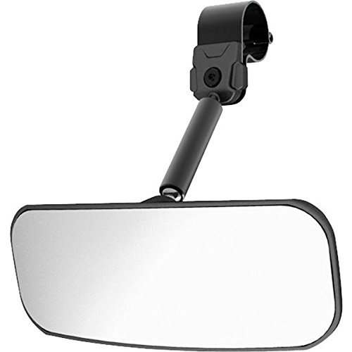 1 3//4 Clamp Seizmik Universal Auto Style Rear View Mirror