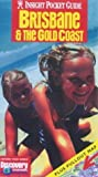 Front cover for the book Brisbane and the Gold Coast by Paul Phelan