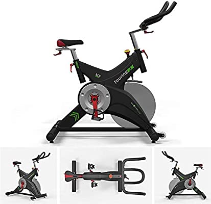 We R Sorts Exercise Spin Bike Fitness Cardio Indoor Studio Cycle ...