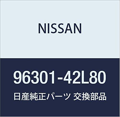 NISSAN (日産) 純正部品 ミラー アッセンブリー アウトサイド RH ブルーバード 品番96301-45E00 B01HBS2R90 ブルーバード|96301-45E00