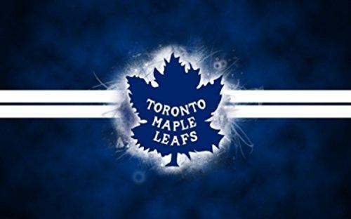 Toronto Maple Leafs Poster New! Rare!