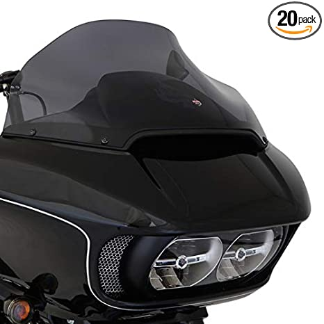 Harley Davidson Windshields >> Klock Werks Patented Flare Windshield For 2015 To 2019 Harley Davidson Road Glide