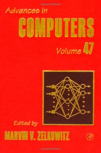Download Applications of Artificial Intelligence: 47 (Advances in Computers) Pdf