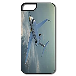 Funny Aeroplane Plane IPhone 5/5s Case For Family