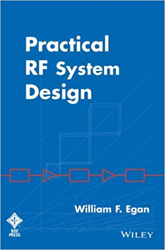 Amazon In Buy Practical Rf System Design Book Online At Low Prices In India Practical Rf System Design Reviews Ratings