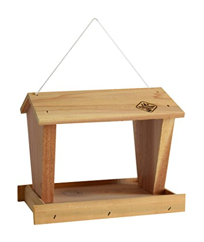 Welliver Outdoors Standard Open Air (Fly Through Feeder)