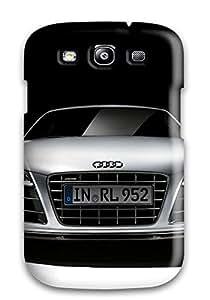 Premium OnEtgEA5218qjFVJ Case With Scratch-resistant/ Audi R8 Gt Case Cover For Galaxy S3