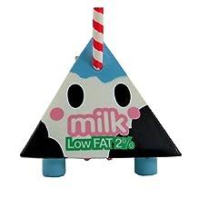 Tokidoki The Moofia Series Mini Figure Series 2 (Low Fat 2%)