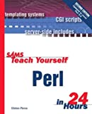 img - for Sams Teach Yourself Perl in 24 Hours (2nd Edition) (Sams Teach Yourself in 24 Hours) book / textbook / text book