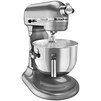 Amazon Com Kitchenaid Hd Kg25hoxer Pro Stand Mixer Empire